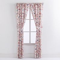 Chaps 2-pack Eastport Curtains - 42'' x 84''