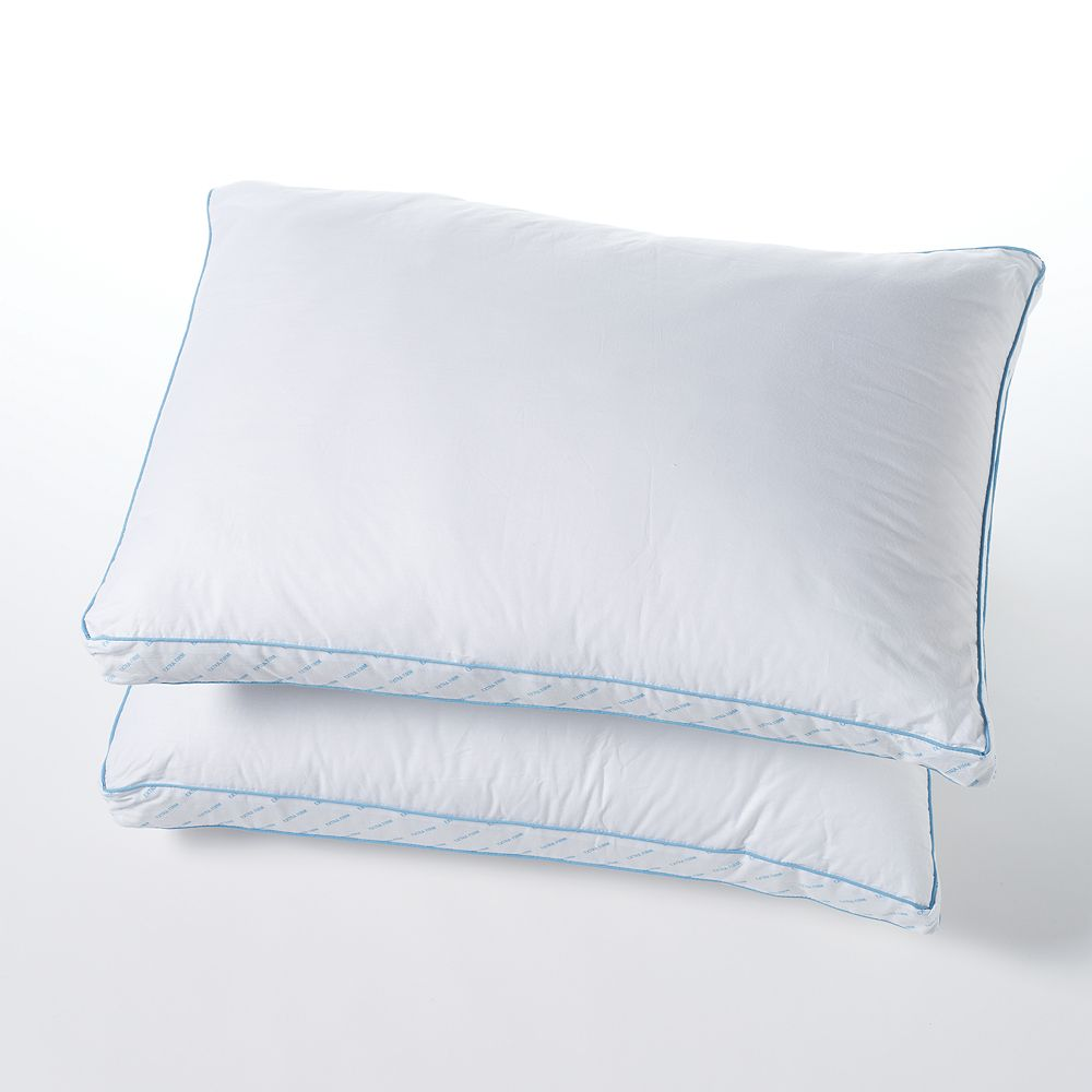 extra pillow sleeporgrhsleeporg beautyrest pillows power luxury sizes multiple sofa most firm cope of rhwalmartcom trends expensive