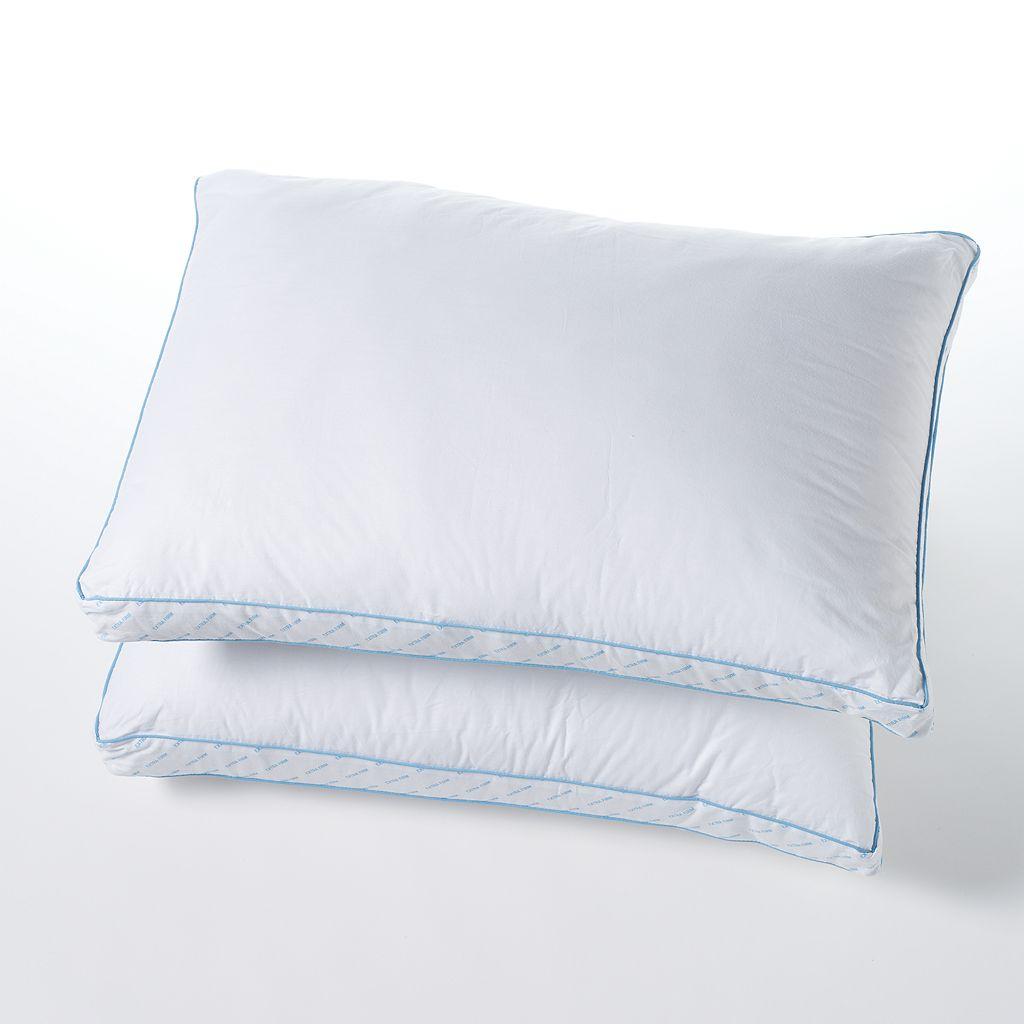 Beautyrest Neverflat 2-pk. Extra Firm Pillows