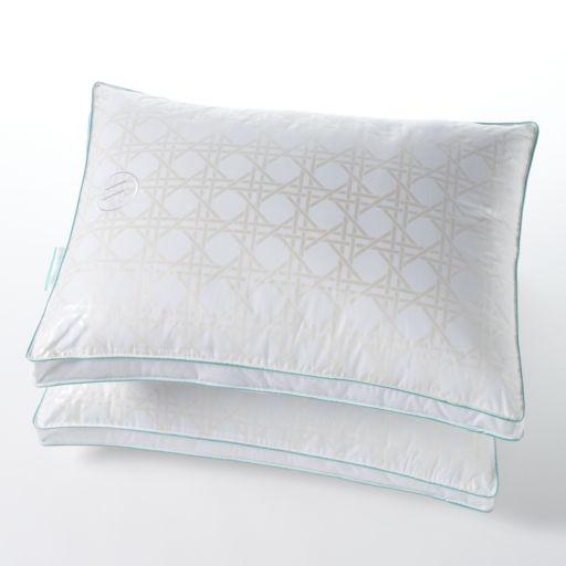 Waverly 2-pk. Crisscross Gusseted Pillows