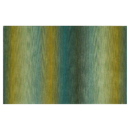 Liora Manne Ombre Stripes Wool Rug