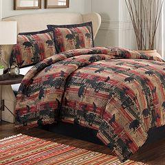 Rhinebeck 4 pc Comforter Set