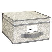 Laura Ashley Non-Woven Storage Box