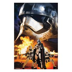 Star Wars: Episode VII The Force Awakens Troopers Poster by Art.com
