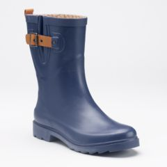 Womens Waterproof Rain Boots - Shoes | Kohl's