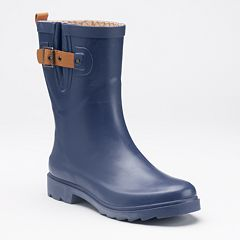 Womens Clearance Rain Boots - Shoes | Kohl's