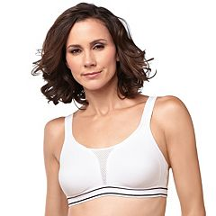 Amoena Bra: Low-Impact Sports Bra 2654