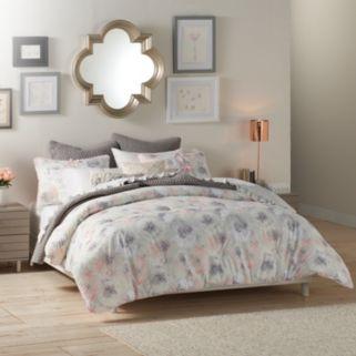 LC Lauren Conrad Peony Dreams Comforter Set