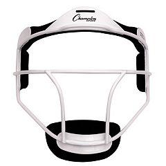 Champion Sports Softball Fielder's Face Mask