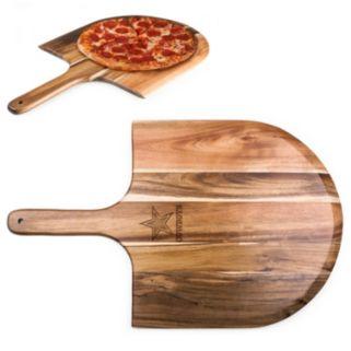 Picnic Time Dallas Cowboys Pizza Peel