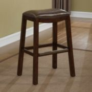 American Heritage Billiards Austin Bar Stool