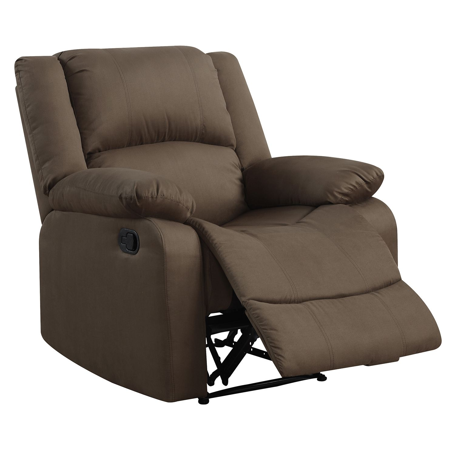 powell chairs amazon dorel rocker living recliners la tree real room camouflaged recliner com furniture