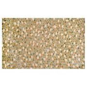 Liora Manne Spello Pebbles Indoor Outdoor Rug