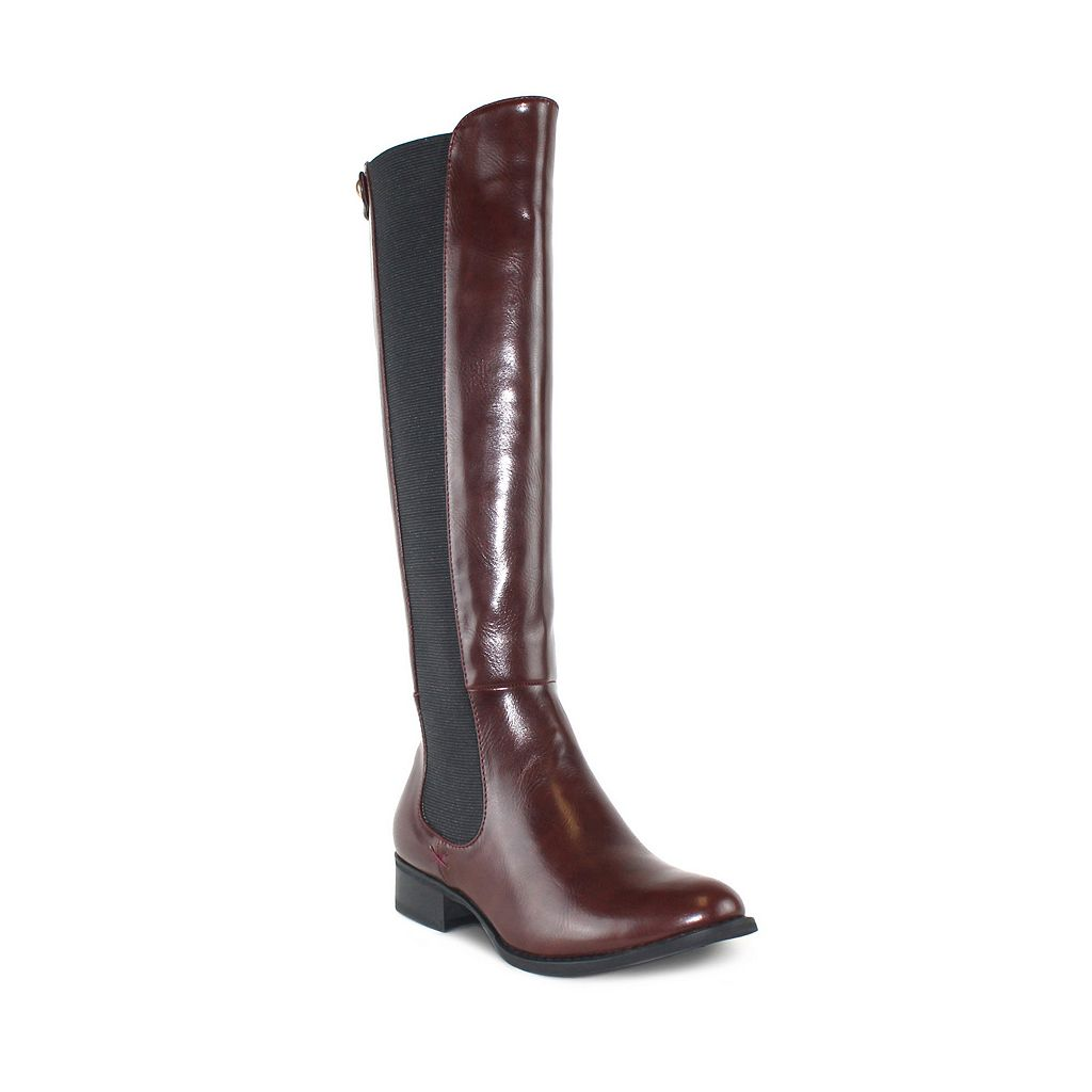 Olivia Miller Waverly Women's Riding Boots