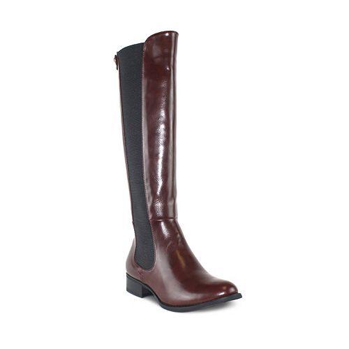 Olivia Miller Waverly Women's Riding Boots