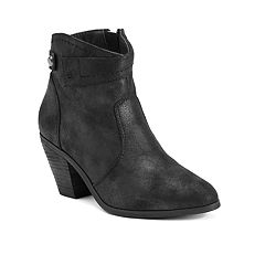 NYLA Addy Women's Ankle Boots
