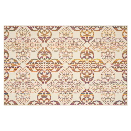 Safavieh Havana Santiago Medallion Indoor Outdoor Rug