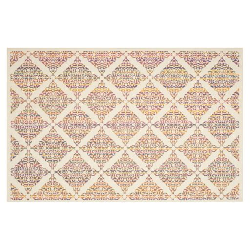 Safavieh Havana Barbados Lattice Indoor Outdoor Rug