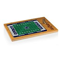 Picnic Time Dallas Cowboys Cutting Board Serving Tray