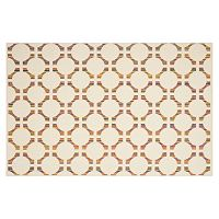 Safavieh Havana Domenica Geometric Indoor Outdoor Rug