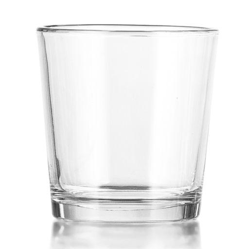 Libbey Preston 4-pc. Double Old-Fashioned Glass Set