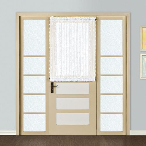 United Curtain Co. Windsor Door Window Panel