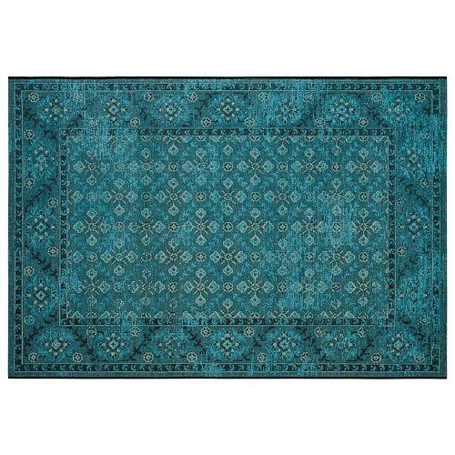 Safavieh Palazzo Diana Vintage Velvet Rug