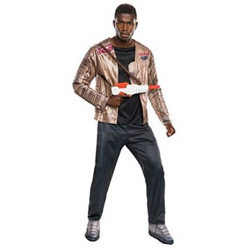 Star Wars: Episode VII The Force Awakens Finn Adult Costume