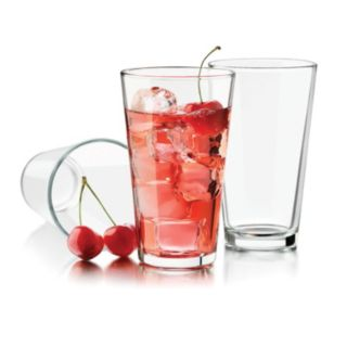 Libbey Preston 4-pc. Juice Glass Set
