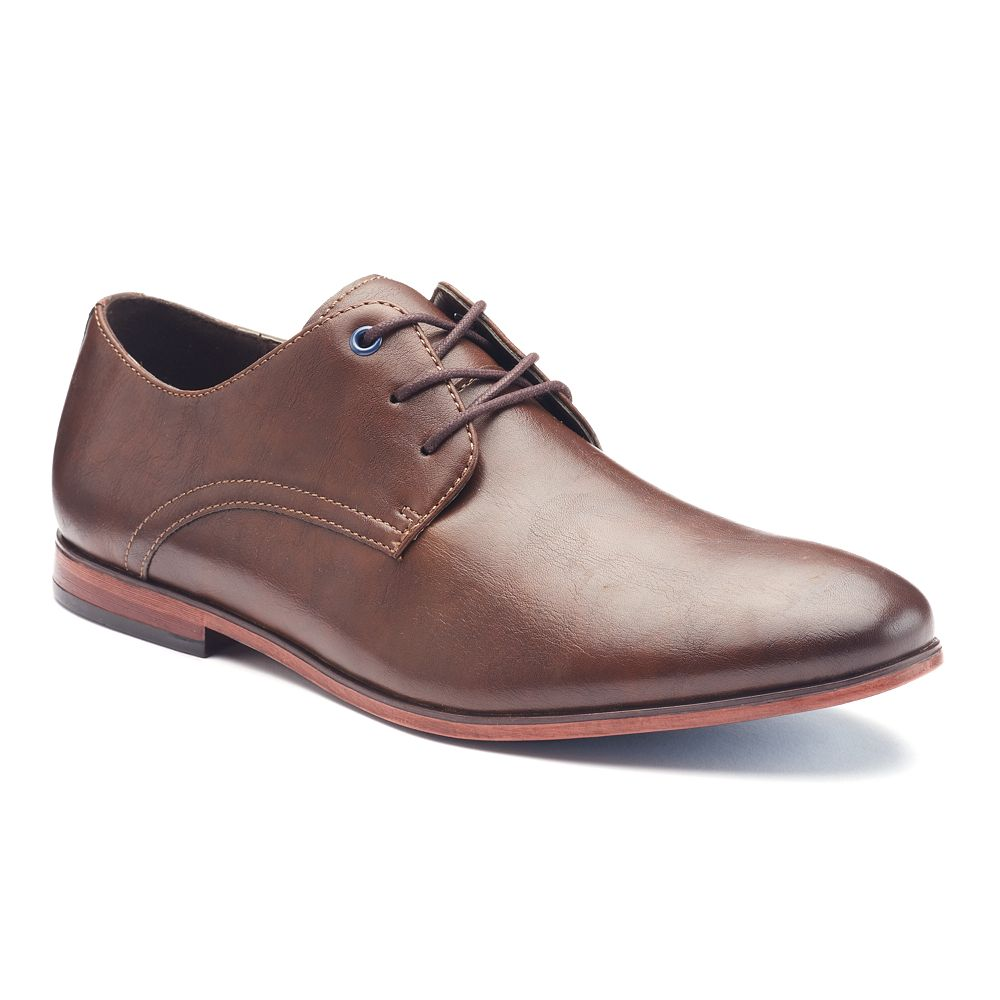 9® Zayden Men's Lace-Up Dress Shoes