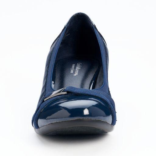 Croft & Barrow® Women's Ballet Wedges