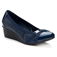 Croft & Barrow® Women's Ballet Wedges