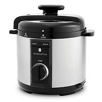 Wolfgang Puck 8-qt. Pressure Cooker