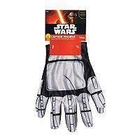 Star Wars: Episode VII The Force Awakens Captain Phasma Adult Costume Gloves