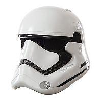 Star Wars: Episode VII The Force Awakens Stormtrooper Adult Costume Full Helmet