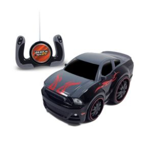 Jam'n Products Gear'd Up Ford Mustang Chunky Remote Control Vehicle