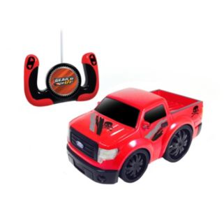 Jam'n Products Gear'd Up Ford F-150 Chunky Remote Control Vehicle