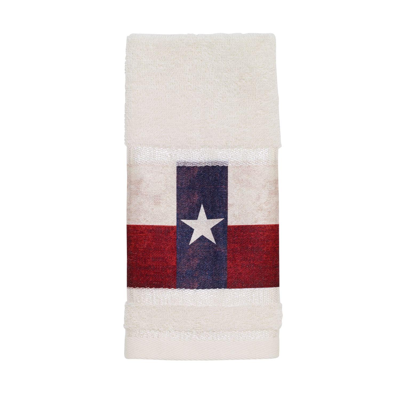 Avanti Texas Star Bathroom Accessories Collection