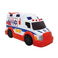Dickie Toys Action Series 13 in Ambulance