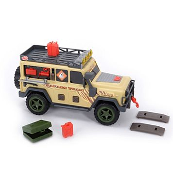Dickie Toys Action Series 13-in. Off Roader Vehicle