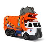 Dickie Toys Action Series 16 in Garbage Truck