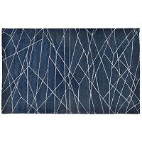 Trans Ocean Imports Liora Manne Seville Lines Wool Rug