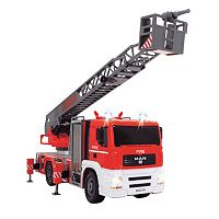 Dickie Toys International 19-in. Fire Patrol