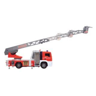 Dickie Toys International 19-in. Fire Patrol