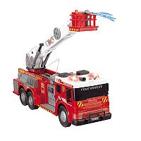 Dickie Toys International 24 in Fire Brigade