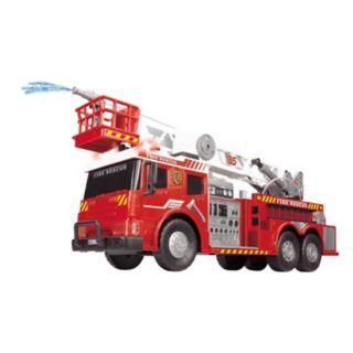 Dickie Toys International 24-in. Fire Brigade
