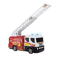 Dickie Toys 11 in Fire Engine