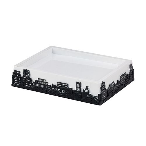 Avanti Chloe Shopping Soap Dish