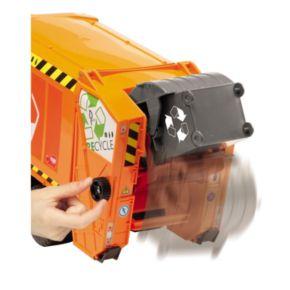 Dickie Toys 21-in. Air Pump Garbage Truck