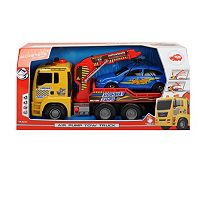 Dickie Toys 21 in Air Pump Tow Truck